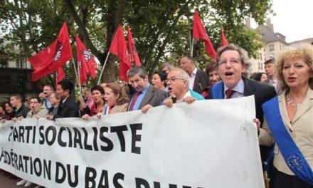 Le Gouvernement français enterre la politique de cohésion