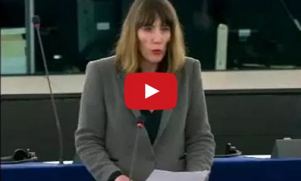 Intervention de Christine Revault d'Allonnes Bonnefoy dans le débat sur le dumping social dans le transport routier