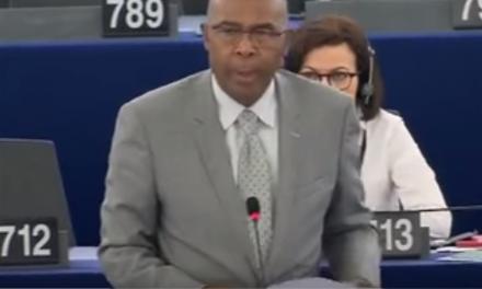 Louis Joseph Manscour : «Pour la renégociation de la dette grecque !»