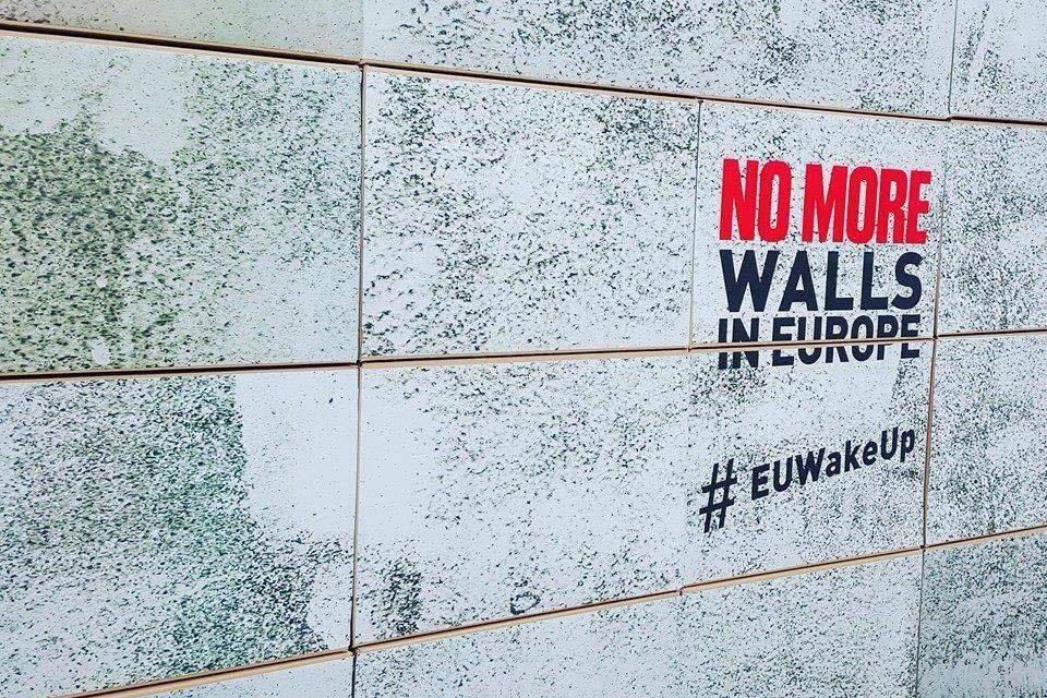 Le seul bouclier de l'Union européenne, c'est le respect de ses valeurs et de son Histoire
