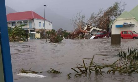 Ouragan Irma : la France doit demander rapidement l'activation du Fonds de Solidarité et plaider pour son renforcement