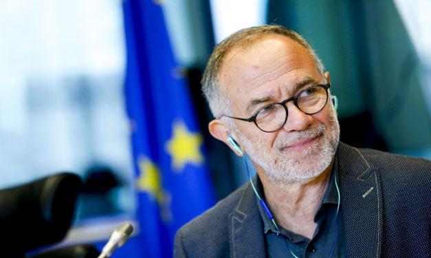 Eric Andrieu : «l'Union européenne a sa part de responsabilité dans la déforestation mondiale»
