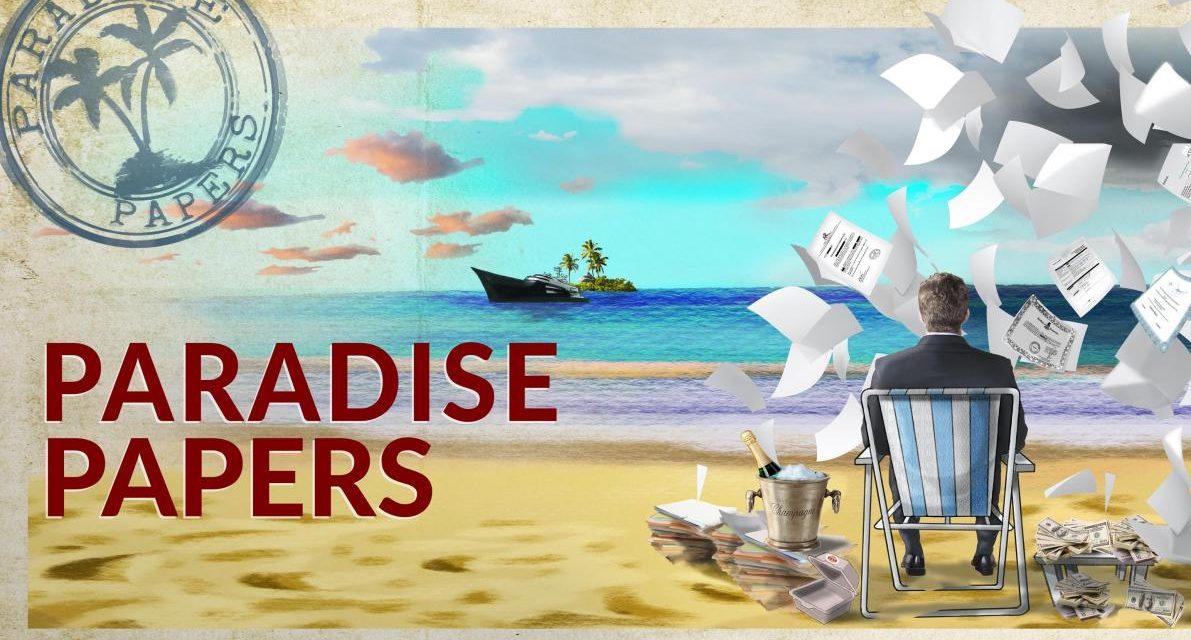 C'est l'été, la fraude et l'évasion fiscales partent en vacances à l'île Maurice