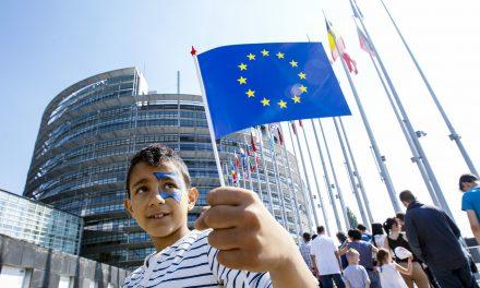 Votre Europe – Nos combats : quatre années des socialistes et radicaux de gauche au Parlement européen