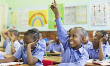 L'éducation est essentielle à la réalisation des objectifs de développement durable