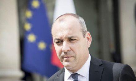 Les eurodéputés socialistes et radicaux félicitent Laurent Berger pour son élection à la tête de la Confédération européenne des syndicats