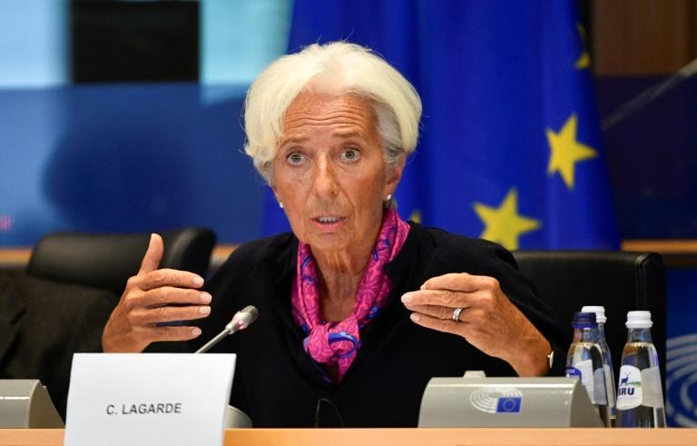 Audition de Christine Lagarde au Parlement européen : des engagements encore trop flous