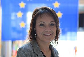 Sylvie Guillaume sur les migrations : «La folie, c'est de faire toujours la même chose et de s'attendre à un résultat différent»