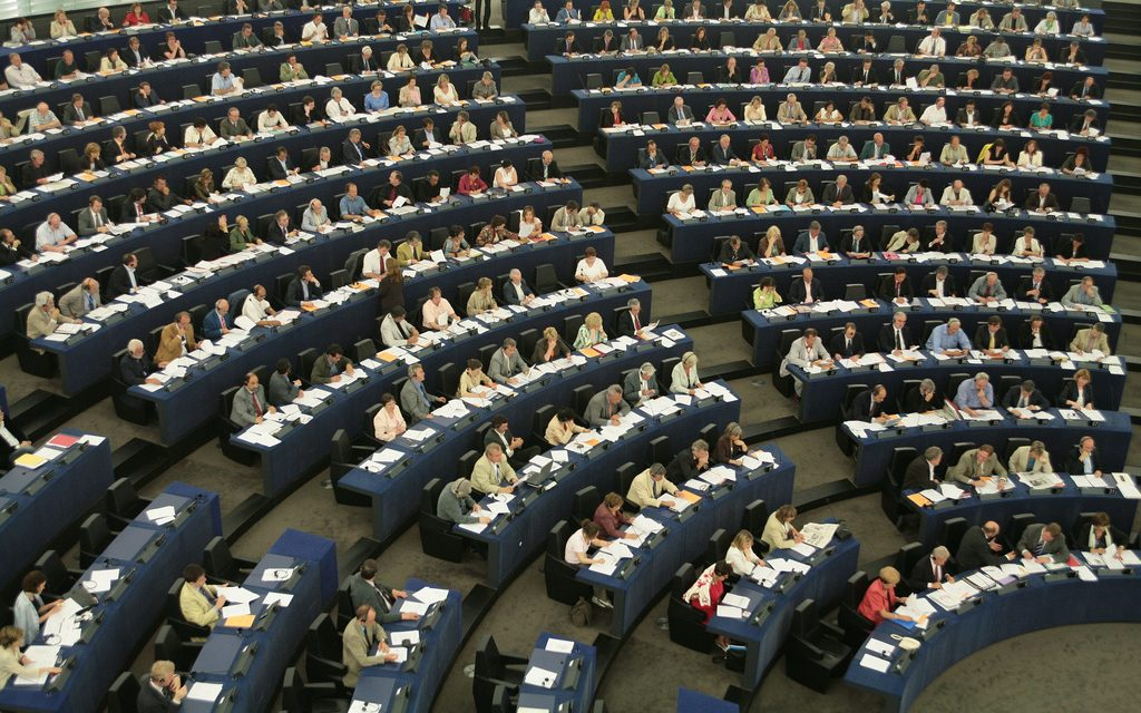 Budget 2015 de l'Union européenne : le Parlement ambitieux pour ses citoyens