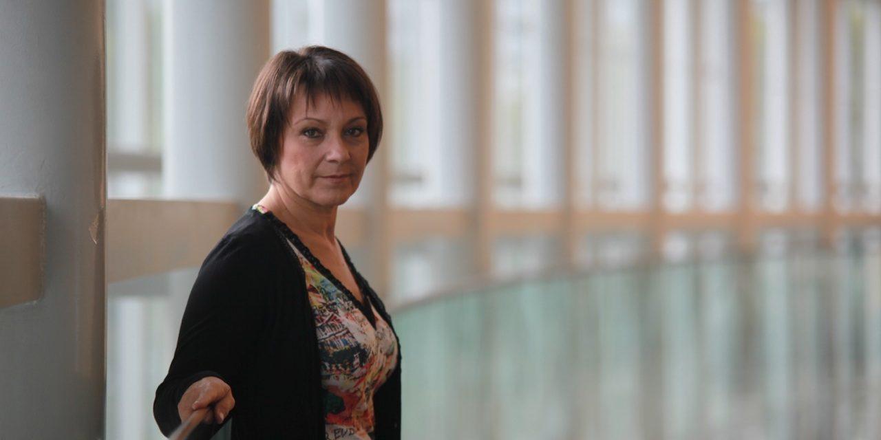 Sylvie Guillaume : le système de gestion des frontières extérieures de l'Union a montré ses limites