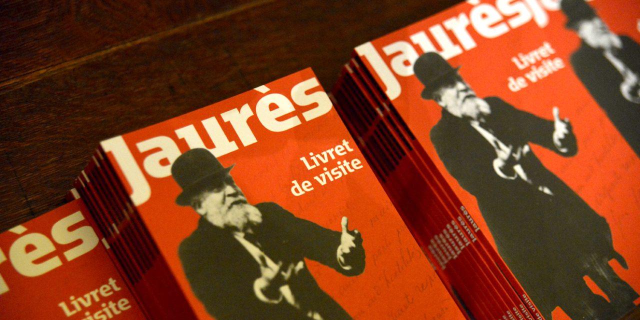 Les Sociaux-démocrates européens rendent hommage à Jean Jaurès à Bruxelles et Strasbourg