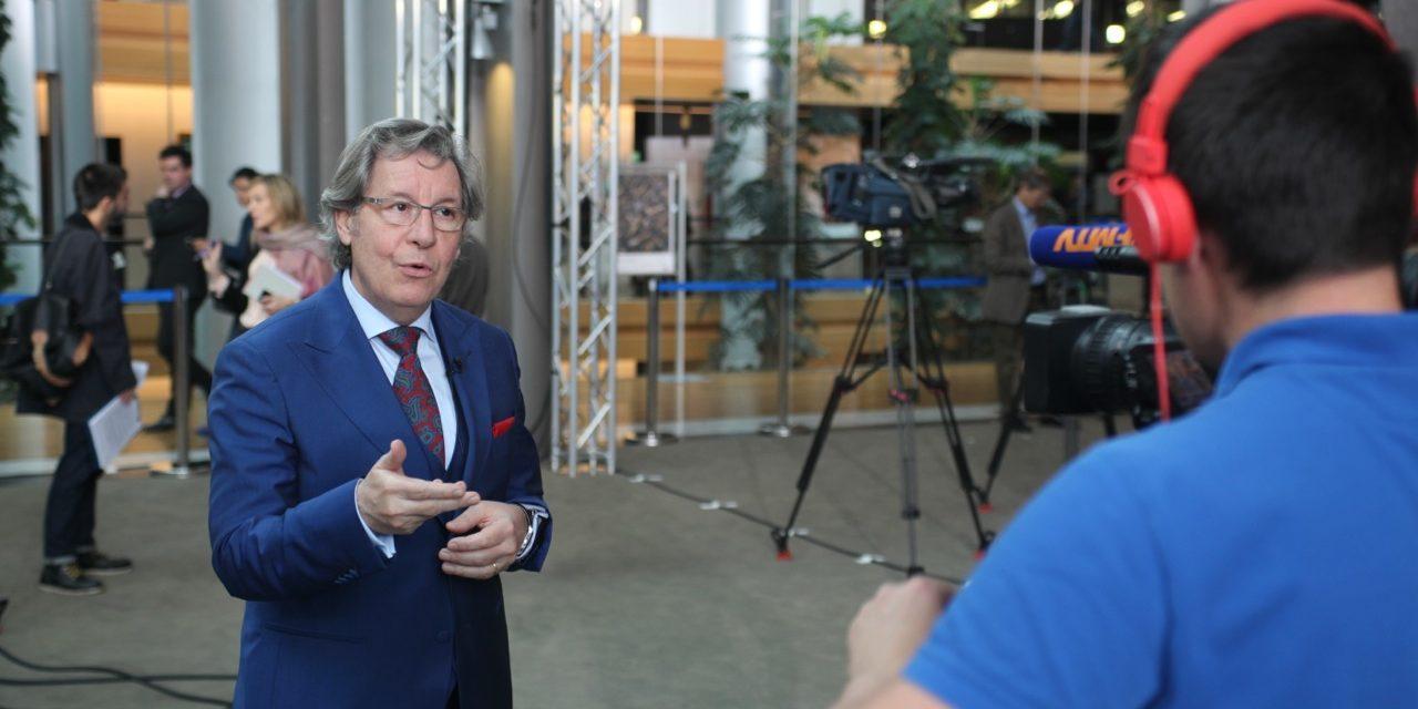 Les eurodéputés S&D veulent des objectifs climatiques ambitieux et des outils financiers solides pour le COP21