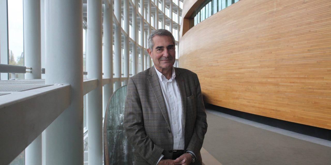 Jean-Paul Denanot : «Négliger le budget, c'est négliger les politiques communautaires»
