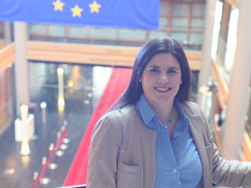 Virginie Rozière : une première protection européenne pour les lanceurs d'alerte