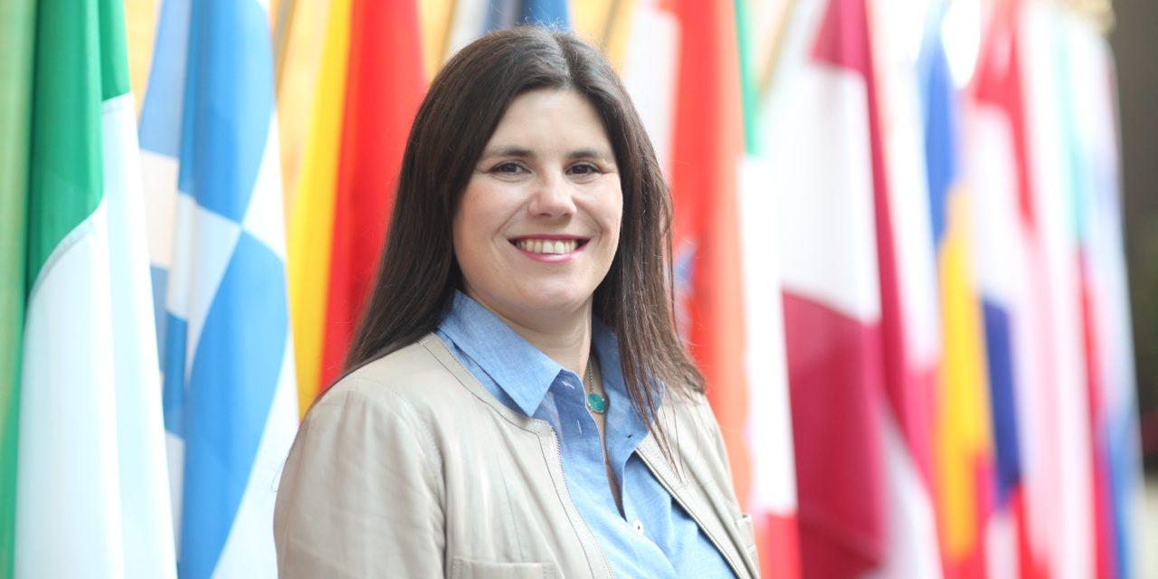 Virginie Rozière : «il est important d'assurer la liberté de ne pas avoir de religion»