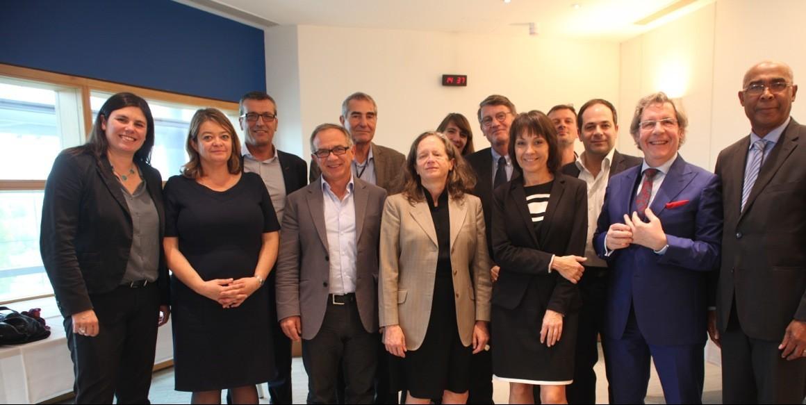 Conseil européen sur les migrations : le combat pour défendre une politique européenne ambitieuse continue !