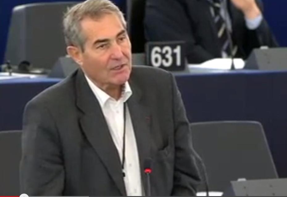 Intervention de Jean-Paul Denanot sur les budgets 2014 et 2015
