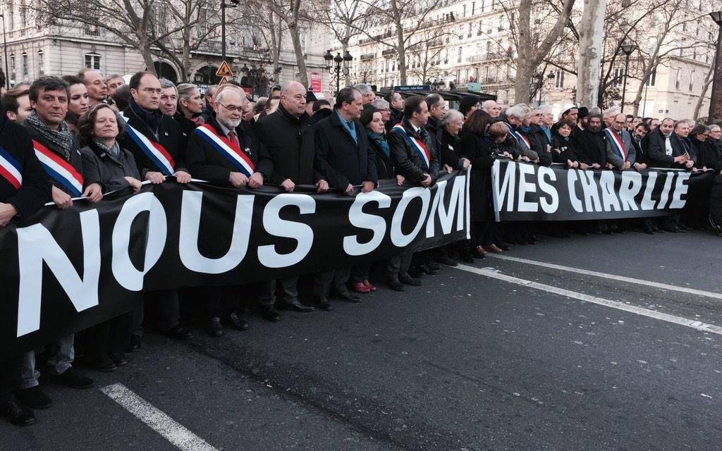 Les progressistes européens unis contre la barbarie