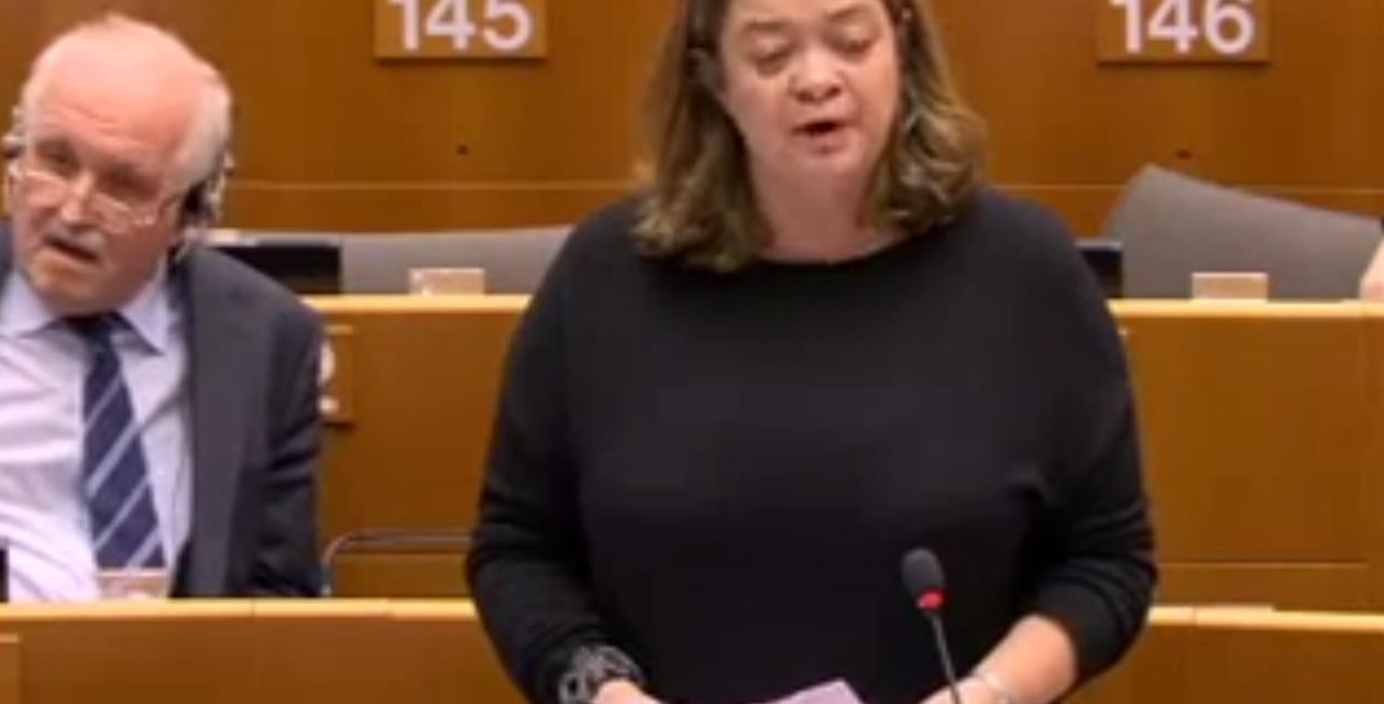 Isabelle Thomas : «le plan Juncker est la reconnaissance de l'indispensable besoin d'investissements publics en Europe»