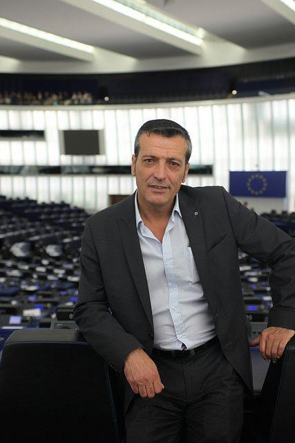 Edouard Martin : «soyons à l'offensive sur les droits fondamentaux !»