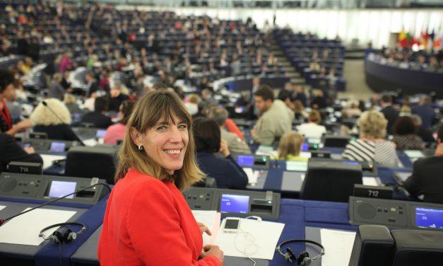 La transition juste doit être le nouveau fil conducteur de l'avenir du projet européen