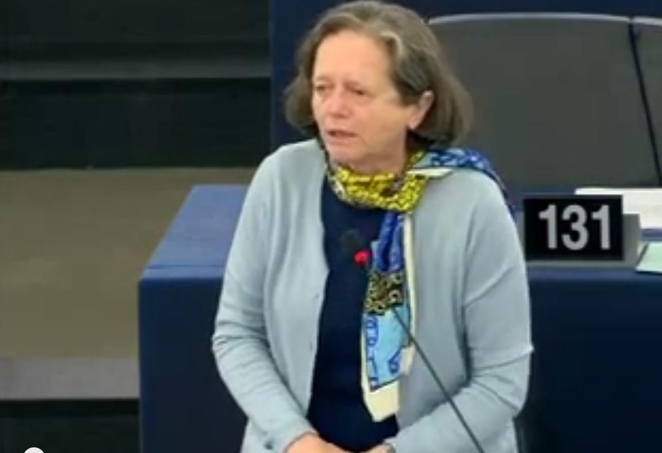 Intervention de Pervenche Berès dans le débat préparatoire à la réunion des chefs d'État ou de gouvernement