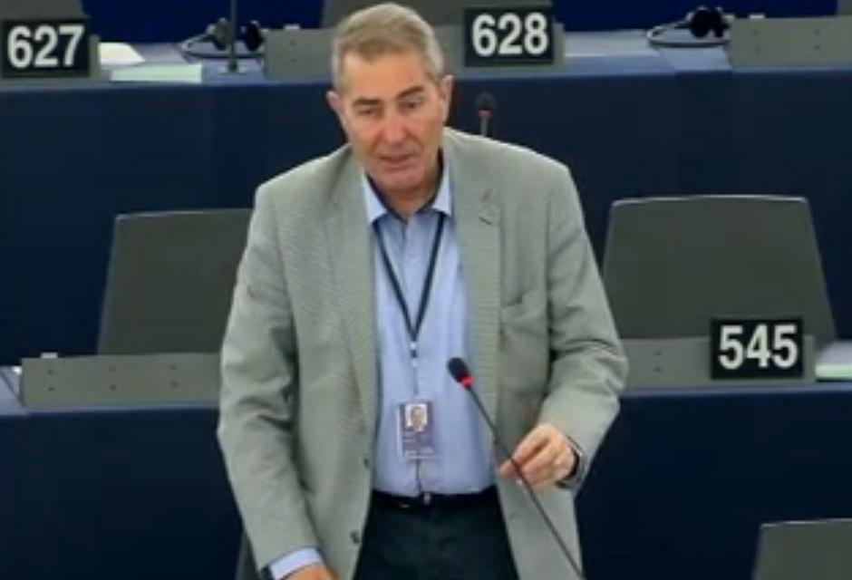 Jean-Paul Denanot : «comme les hirondelles au printemps, le budget est à nouveau au cœur de l'actualité»