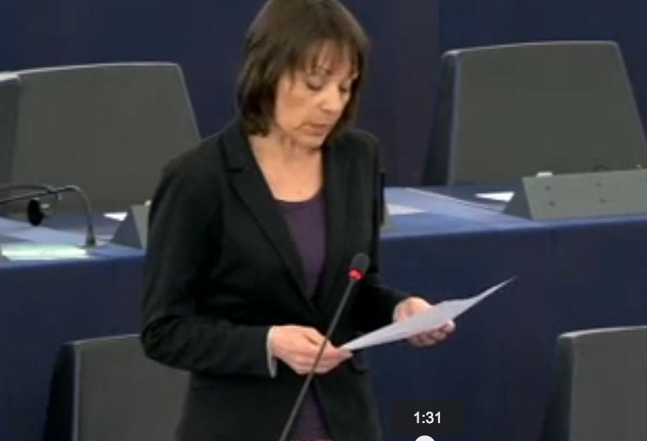 Intervention de Sylvie Guillaume dans le débat sur la montée de l'antisémitisme et de l'islamophobie