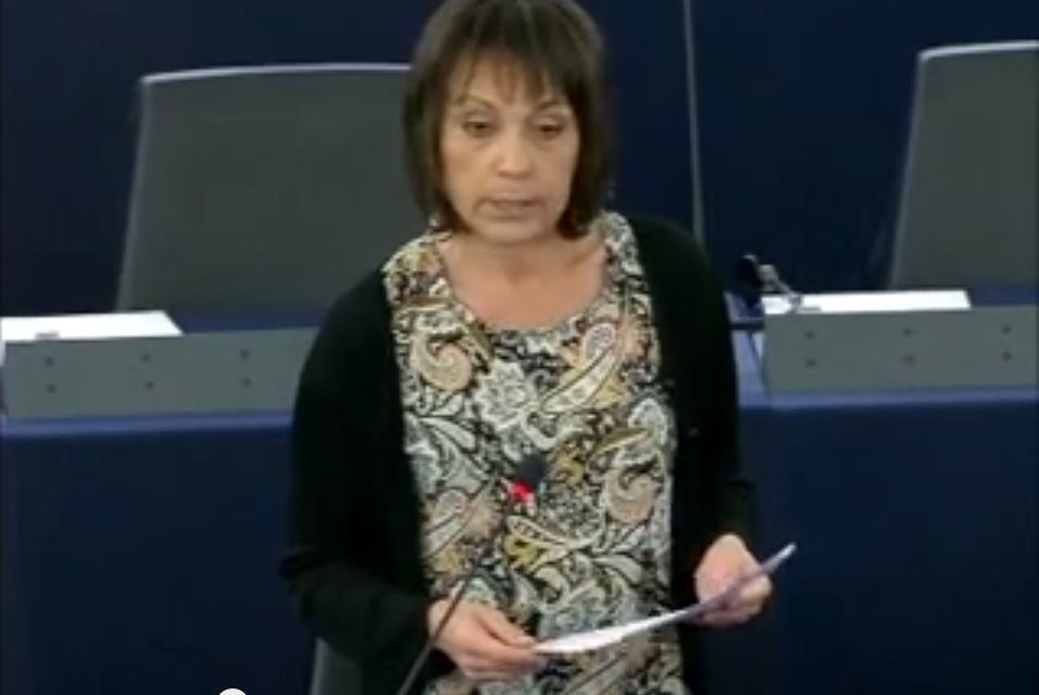 Sylvie Guillaume sur la politique migratoire : «c'est un pas dans la bonne direction»
