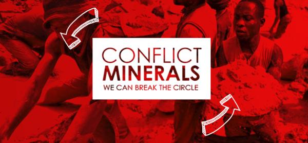 Minerais de sang : l'Europe impose un devoir de vigilance aux multinationales