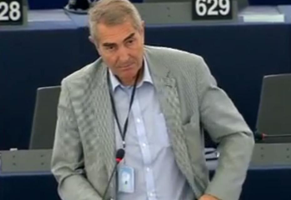 Jean-Paul Denanot sur le taux d'ajustement des paiements directs au titre de l'année 2015
