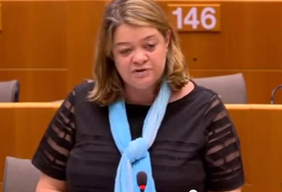Isabelle Thomas : Ce fonds d'investissements, nous l'avons rêvé, nous l'avons fait et nous allons le voter !