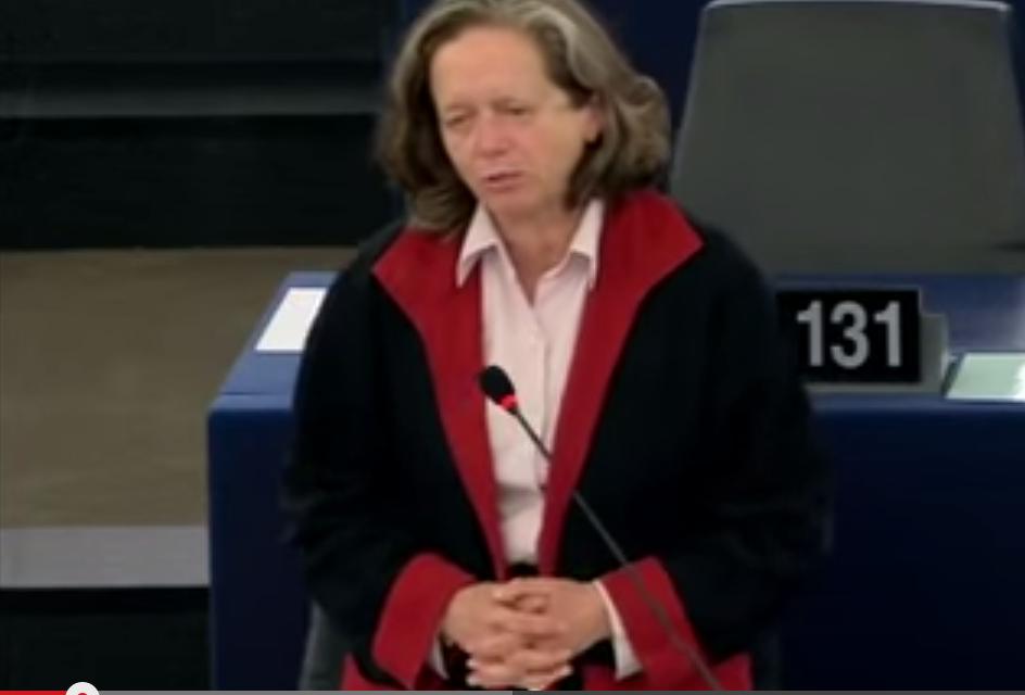 Pervenche Berès : «on ne peut pas parler d'une union des capitaux sans parler de fiscalité»