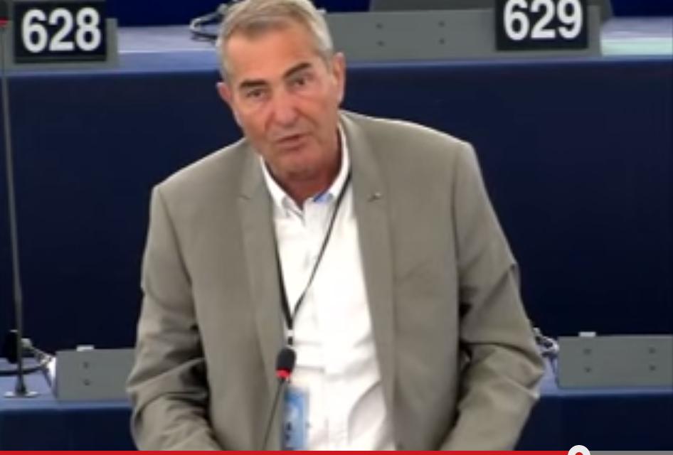 Jean-Paul Denanot sur la crise laitière : «Élu d'une région rurale, je m'inquiète»