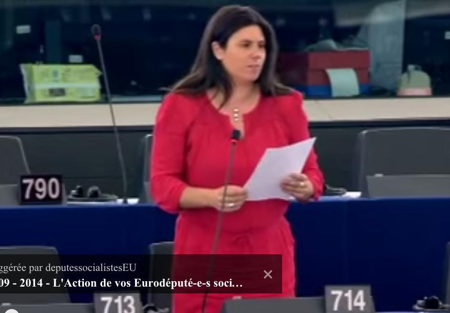 Virginie Rozière : «le reporting pays par pays permettra de détecter les manœuvres fiscales»