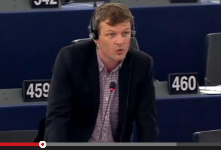 Guillaume Balas : «l'enjeu, c'est de créer de l'emploi utile, qui rémunère et protège»
