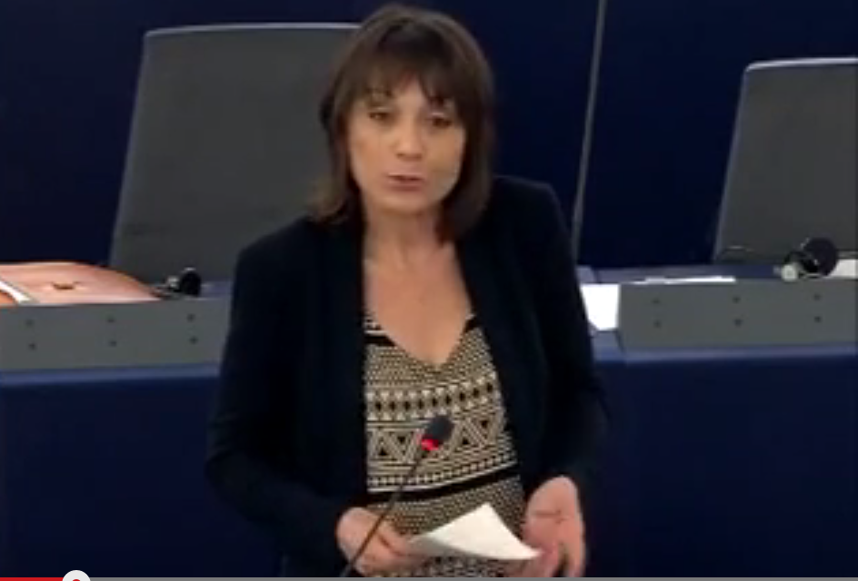 Sylvie Guillaume sur les migrations : «Sommes-nous capables de dépasser nos égoïsmes nationaux ?»