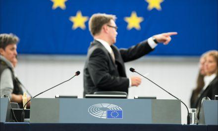 TTIP/TAFTA : l'Union européenne rend les armes ?