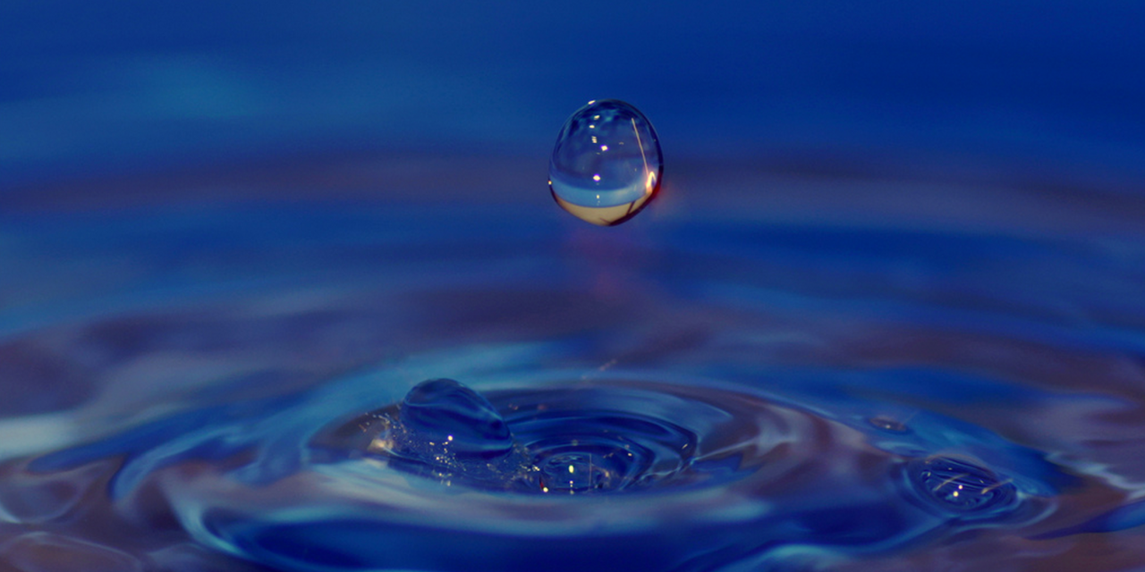 L'eau n'est pas une marchandise, c'est un bien public