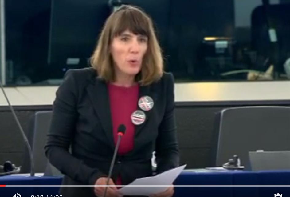 Intervention de Christine Revault d'Allonnes-Bonnefoy sur la relocalisation des réfugiés
