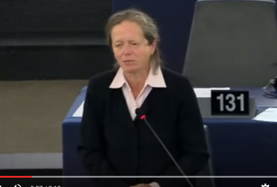 Intervention de Pervenche Berès dans le débat sur l'état de l'Union