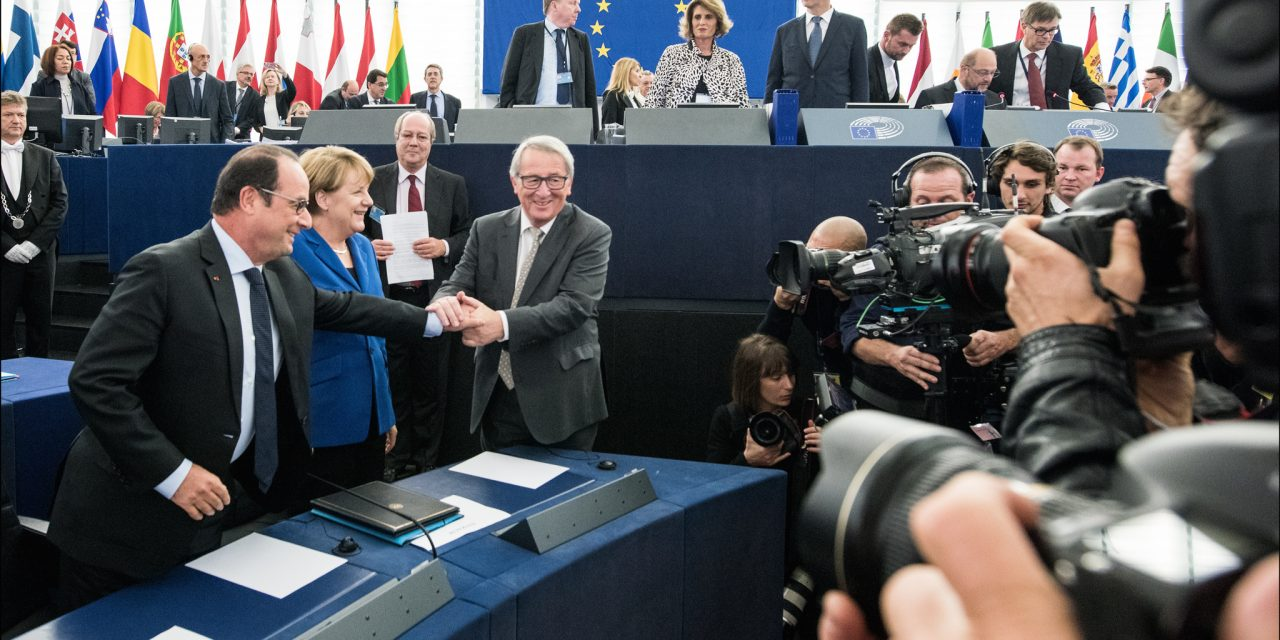 Indispensable Europe, indispensable solidarité