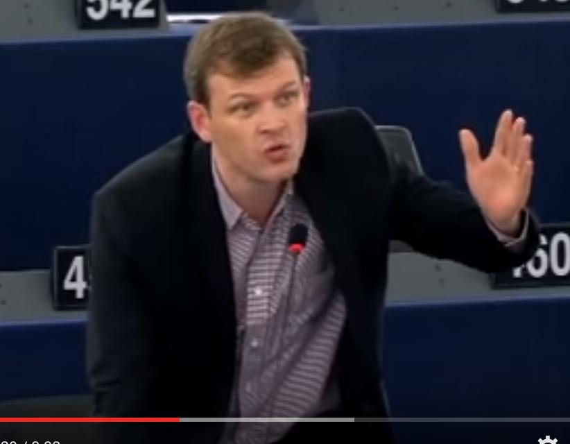 Guillaume Balas : non à l'importation massive d'OGM !