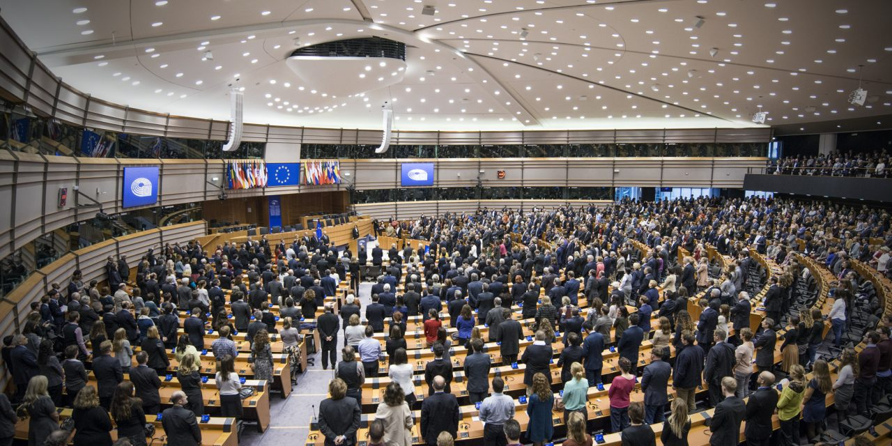 Terrorisme : l'Europe visée en son cœur