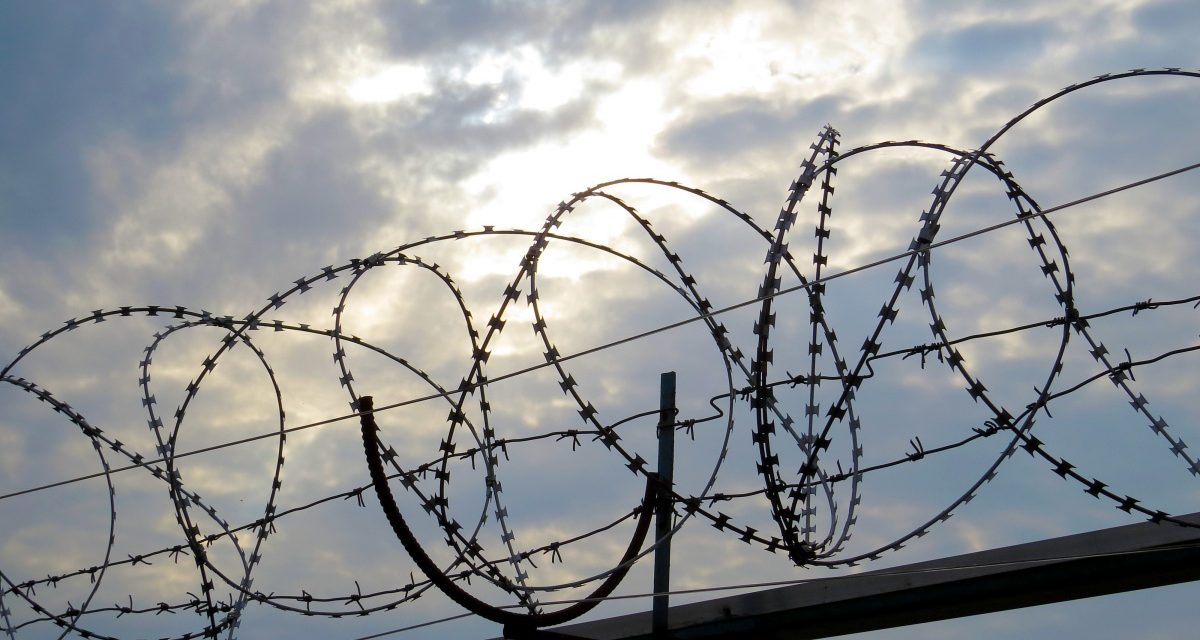 Demander l'asile n'est pas un crime !
