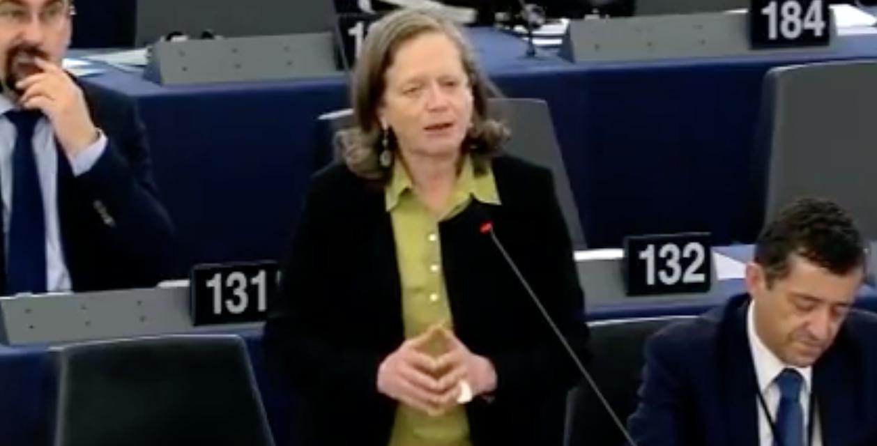 Vous devez repenser la politique commerciale de l'UE pour qu'elle serve les intérêts des Européens