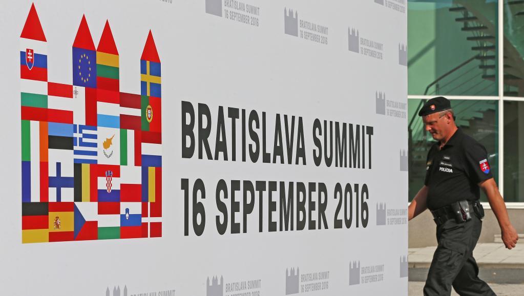 Bratislava: face aux États, l'indispensable réveil du Parlement européen