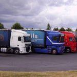 Vote en commission EMPL sur le Paquet mobilité : une première victoire pour protéger les droits des chauffeurs routiers