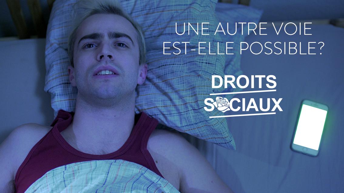 Pour un pilier européen de droits sociaux #DroitsSociaux #SocialRights