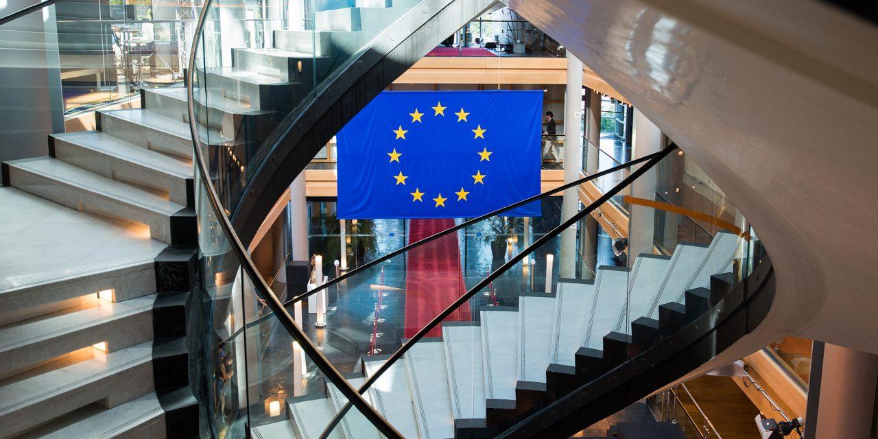 Débat sur les conclusions du sommet européen extraordinaire et sur le Conseil européen du 15 et 16 octobre